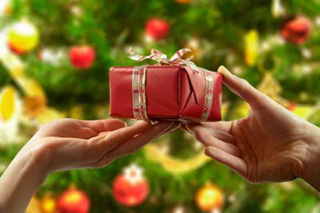 ajándék